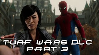 Let's Play (4K) Spider-Man Turf Wars DLC Part 3
