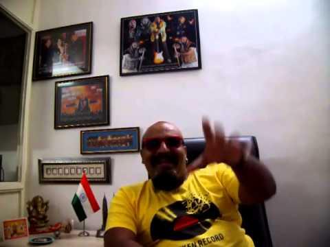 Bhala Mori Rama Bhai Bhai by Arvind for Dipti Freedom Sharma