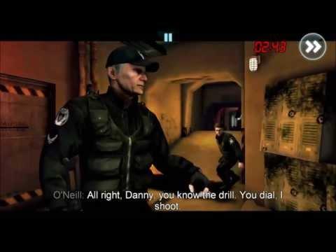 """Stargate SG-1 Unleashed Episode 1 """"Sekhmet"""""""