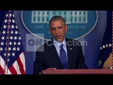 OBAMA:IRAN HAS HEARD FROM US