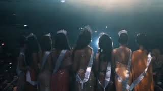 This is me feat. Catriona Gray's journey to Miss Universe Philippines 2018