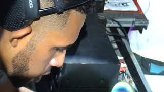 DJ PEDRO BORGES DE NEW PROJECT DISCPLAY EN LA COPA DE LA SOCIEDAD DE LOS DJS BNA-VZLA