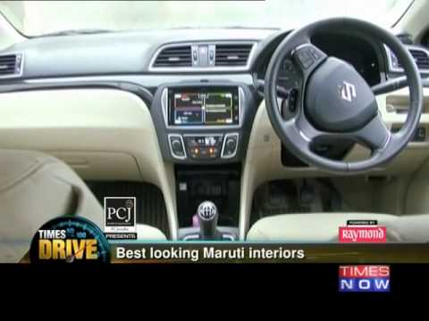 Times Drive: Diwali car buyer's guide 2014 - Full Episode