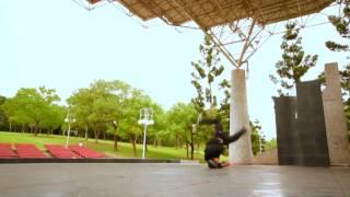 Taiwan Bboy | 2012 Trailer