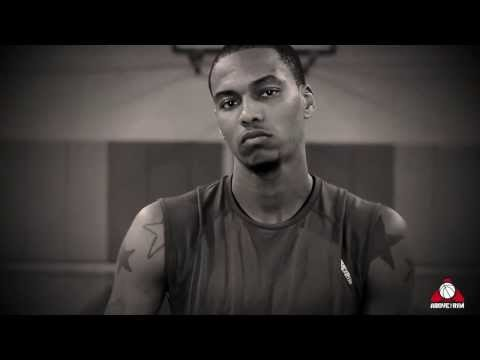 Above The Rim - 2013 Brand Video
