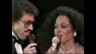 Diana Ross and Lionel Richie - Endless Love (Live at the Academy Awards)