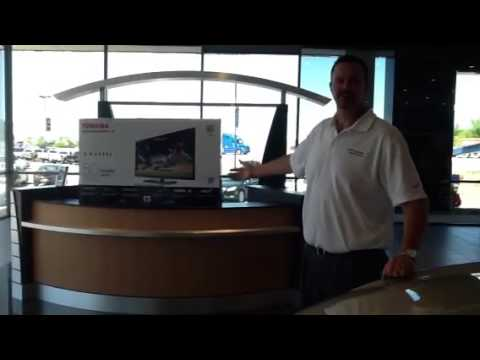 Jerry Seiner Buick GMC North Salt Lake Grand ReOpening