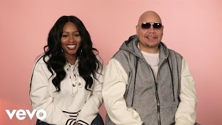 Fat Joe, Remy Ma - Dear Fat Joe and Remy Ma