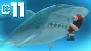 download lagu Megalodon Eats Santa  Hungry Shark Evolution - Ep gratis