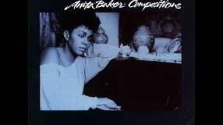 Watch Anita Baker Soul Inspiration video