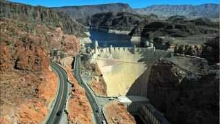 Our Bike Trip To The Hoover Dam. 2012