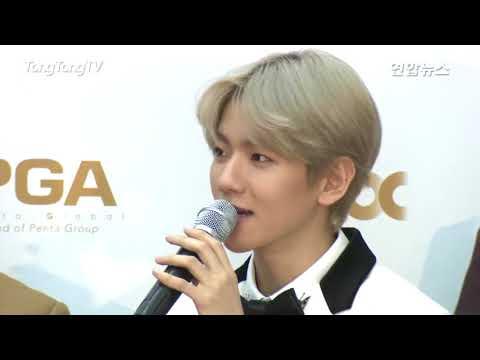 [Full] 180111 EXO, BTS, SEVENTEEN, TWICE... @ 'Golden Disc Awards' Red Carpet