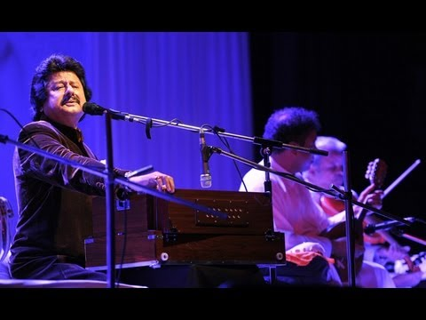 Pankaj Udhas Live Performance @ 'Dastkhat' Album Launch !