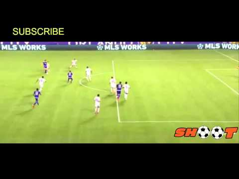 Kaka Vs Vancouver Whitecaps 21 03 2015 video