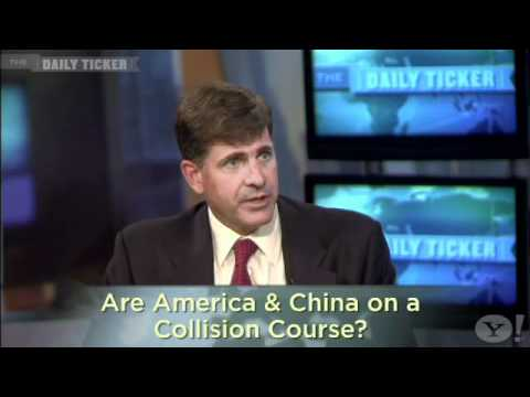 U.S. War with China Inevitable?