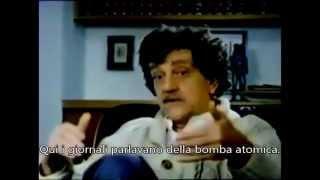 Kurt Vonnegut - So It Goes [BBC Arena Documentary, 1983] (subs IT)