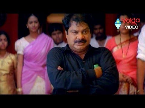 Dharmavarapu Subramanyam Comedy