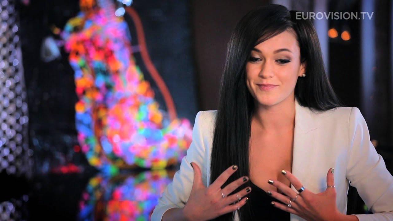 "Mariya Yaremchuk: ""My love for music is a genetic gift ..."
