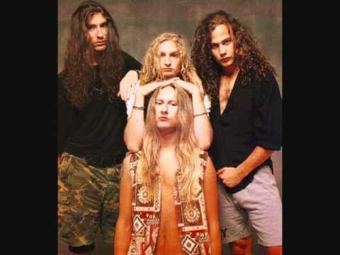 Alice in Chains~Rooster (ft.Larry LaLonde)~ 7-8-93