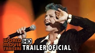 C�ssia Promo Trailer (2015) - C�ssia Eller document�rio HD