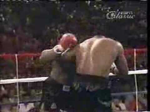 Mike Tyson Highlights