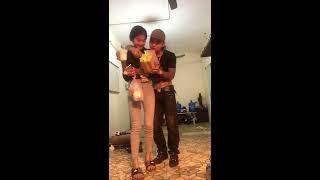 Dân xã hội đen tặng quà cho người yêu và cái kết bất ngờ