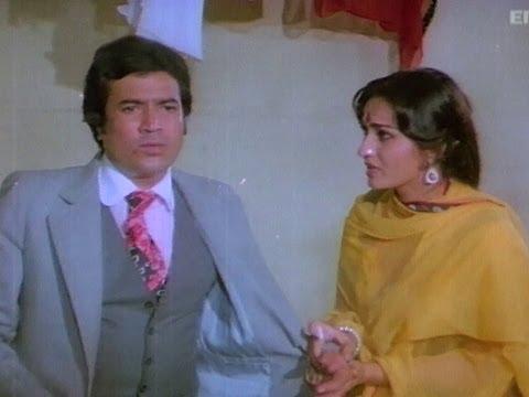 Reena Roy Misunderstands Rajesh Khanna - Hum Dono