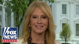 Conway challenges Schiff to provide evidence not in Mueller report