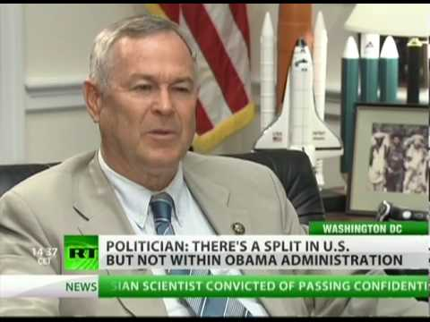Rohrabacher: US should engage Russia and India in Afghanistan