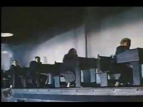 Pink Floyd Teacher video