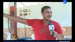 برنامج العاشرة مساء|أهالى البحر الأحمر يرفضون التقسيم ويهددون برفع علم السودان وغلق المطار!!