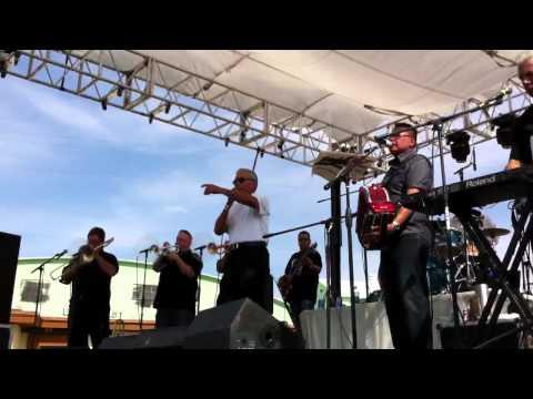 Ruben Ramos Cinco de Mayo 2012