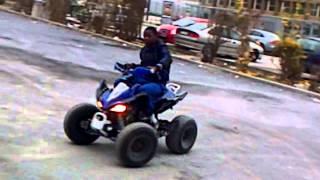 Demo choomger mesrine QCR ZoO