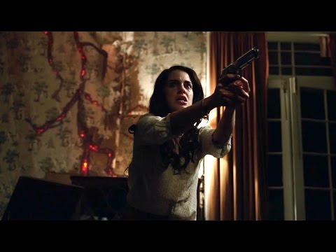 Абатуар: Лабиринт страха — Русский трейлер (2016)