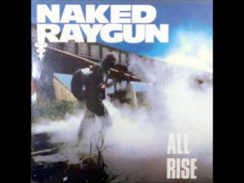 Naked Raygun - Backlash Jack