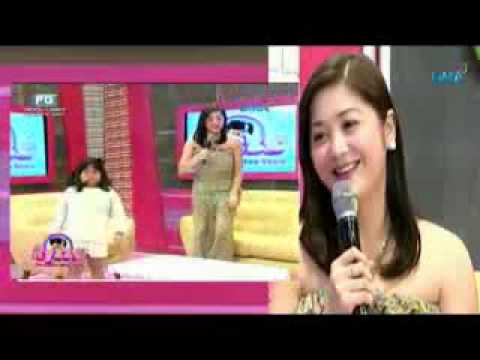 The Ryzza Mae Show - August 7, 2015 - with KATYA SANTOS (Full Episode)