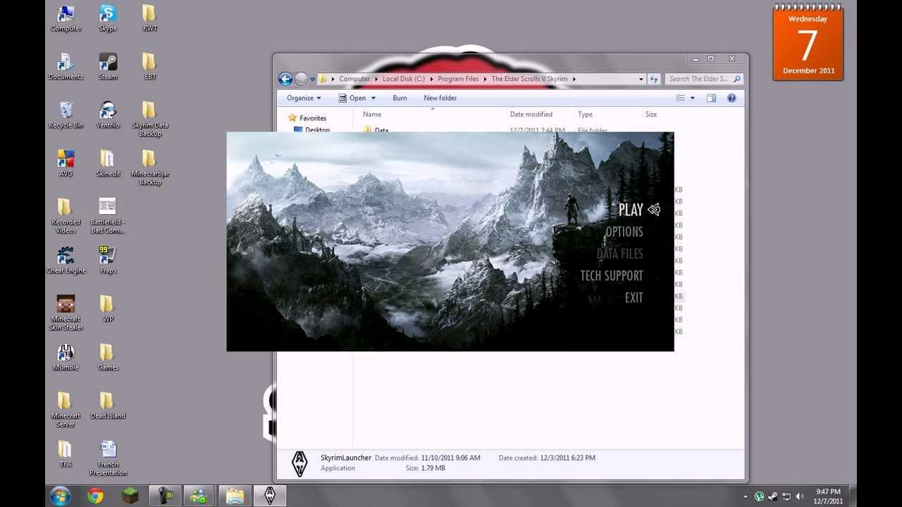 Razor1911 skyrim download tutorial game