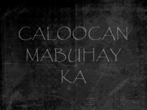 Search mabuhay ka caloocan v.2 lyrics - GenYoutube