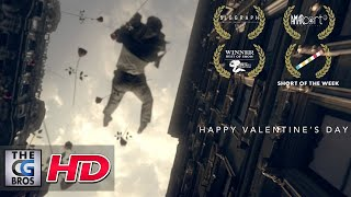 "**Award Winning** CGI Short  Film: ""Happy Valentine's Day"" - by Neymarc Visuals"