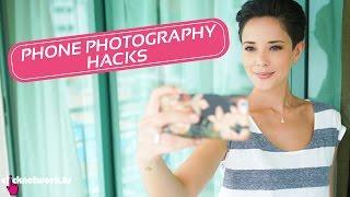 Phone Photography Hacks - Hack It: EP24