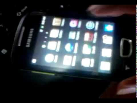 samsung galaxy mini official 2.3.6 overview