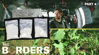 Why Colombia is losing the cocaine war