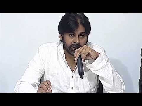 JanaSena President Pawan Kalyan And Party Chief Political Strategist Dev Interaction With Activists