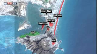 احتدام المعارك بين الحوثيين والمقاومة بعدن