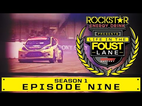 Life in The Foust Lane : X Games - ...