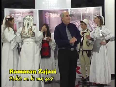 Ramazan Zajazi flokët mi ki kunorë kunorë