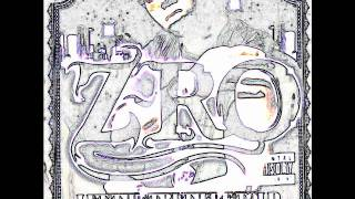 Watch Z-ro Everyday Samethang video