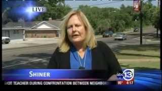 Hero Dad Kills His 4 Year Old Daughter