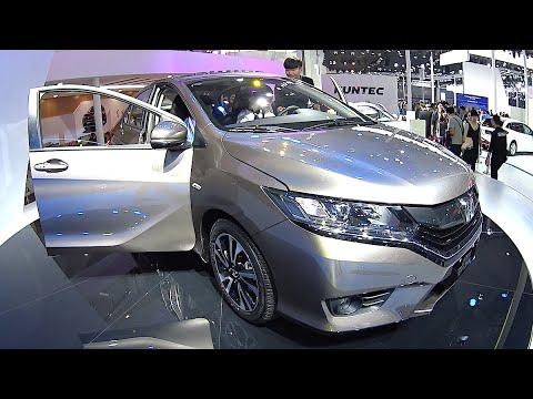 2016, 2017 Honda Greiz - New Honda City