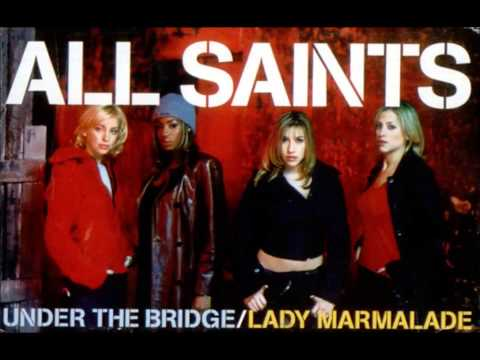All Saints - Get Bizzy